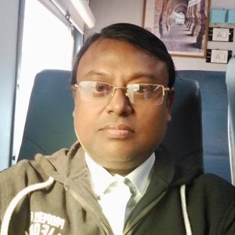 Kaushik Biswas.