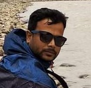 Ujjwal Haldar